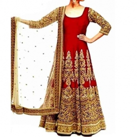 Indian Soft Georgette