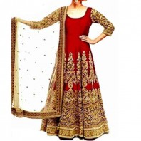 Indian Soft Georgette-dr71