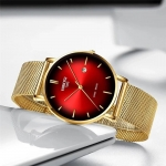 NIBOSI Simple Watch Men Fashion Brand Quartz Watch Luxury Creative Waterproof Date Casual Men Watches Relogio Masculino -3360