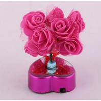Valentine Day Love Gift -Heart Shape Gift Box 5044