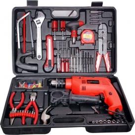 100 Pieces Drill Machine -239