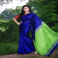 Tangail Silk Sharee 1001
