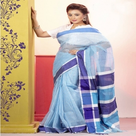 Tangail Silk Sharee 1003