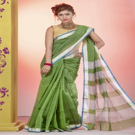 Tangail Silk Saree 1013