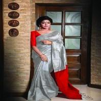 Tangail Silk Saree 1049