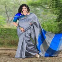 Tangail Silk Saree 1078