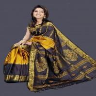 Tangail Silk Saree 116