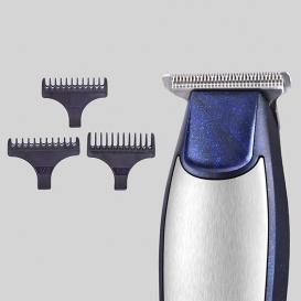 Kemei 3 In 1 Rechargeable Hair Clipper -1215