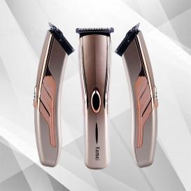 Kemei Electric Hair Trimmer & Clipper-1223