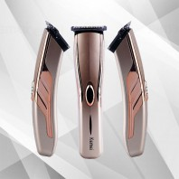 Kemei Electric Hair Trimmer & Clipper-1223