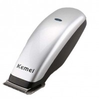 Kemei Mini Electric Hair ClipperTrimmer-1232