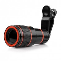 12X Optical Zoom Lens for Mobile -2002