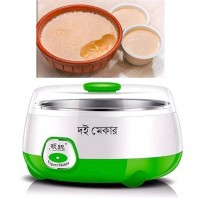 Eco-Friendly Convenience Automatic Yogurt Maker-2561