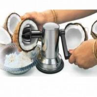 Dhaka Baazar Coconut Scraper - Silver2040