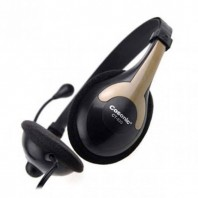 Headphone KT-2100MV - Black 527