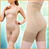 TVC Slim N Lift For Women Full Body Shapper - Khaki1145