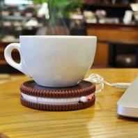 Tea Coffee Warmer-2058