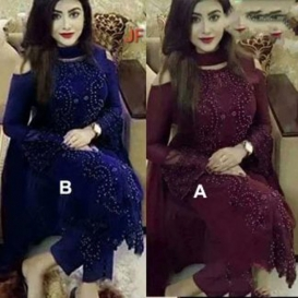 Eid Dress Collection DR302