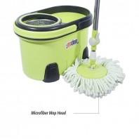 Microfiber 360 Degree Regular Rotary/Spin Mop Floor Cleaning Mop
