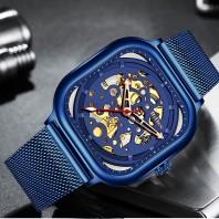 Biden Automatic Stainless Steel Men's watch 3390