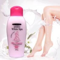 Carebeau White spa lotion 255