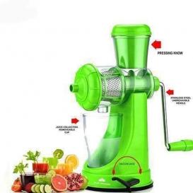 Omor Corporation Manual Juice Maker 112