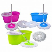 Magic Spin Mop-382