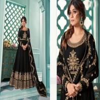 Samaira Anarkali Suits