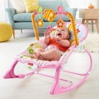 Ibaby Infant to Toddler Rocker For Baby