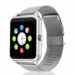 newly Bluetooth Smart Watch Z60 Men Women Bluetooth camera Wristwatch 2G Support SIM TF Card Smartwatch-3301