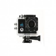 4K sport action camera 2 LCD disply-2072