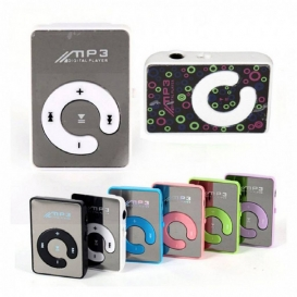 USB ডিজিটাল mp3 মিউজিক প্লেয়ার-2097