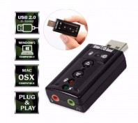 sound adapter -2111