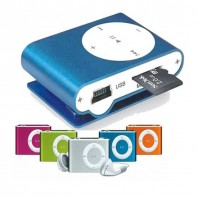 Poket Clamp mini MP3 player-2113
