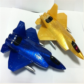 USB Portable Airplane Speaker-2121