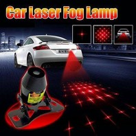 Car Laser Fog Lamp609