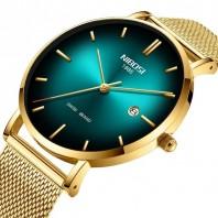 NIBOSI Simple Watch Men Fashion Brand Quartz Watch Luxury Creative Waterproof Date Casual Men Watches Relogio Masculino -3362