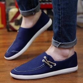 China Footwear