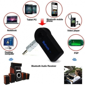 Car Wireless Bluetooth Audio Receiver249