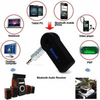 Car Wireless Bluetooth Audio Receiver249