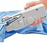 Handy Stitch Hand-Held Sewing Machine - White 510