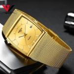 NIBOSI Simple Watch Men Fashion Brand Quartz Watch Luxury Creative Waterproof Date Casual Men Watches Relogio Masculino -3364