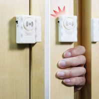 Security Door alarm-2049