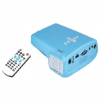 Mini Home Portable LED HDMI Projector-2150