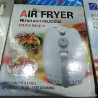 Air Fryer-2503
