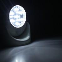 motion sensor light-2036