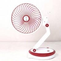 Rechargeable LED light & fan-2067
