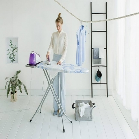 Fold-able Iron Stand-2526