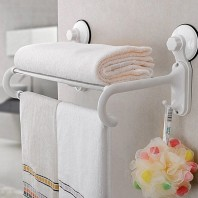 Hanging towel rack-2531