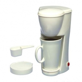 Kin-tech Coffee Maker one cup-2532